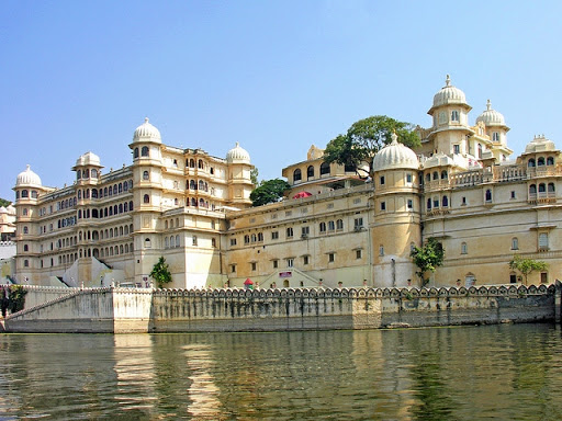 Udaipur Full Day City Tour